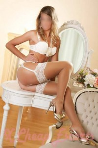 Katy British Escort £80