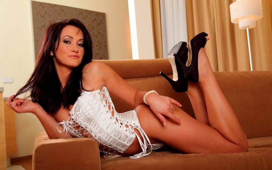Hot Slough escorts