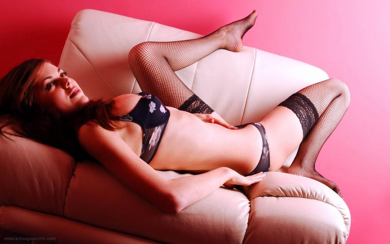 Horny women from Kingston escorts